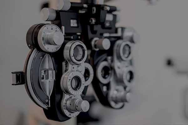 Optique en Seine Bilan visuel et adaptation d'ordonnance