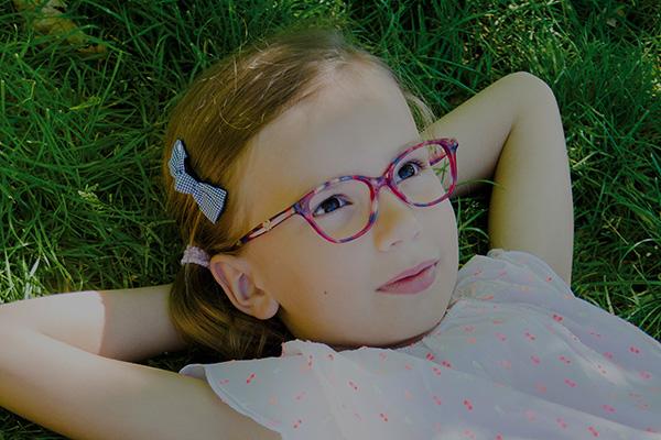 Optique en Seine Espace enfants